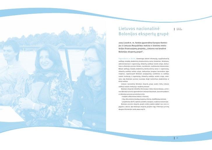 Karta Balkana 2016.Svietimo Mainų Paramos Fondo 2007 Metų Veiklos Apzvalga