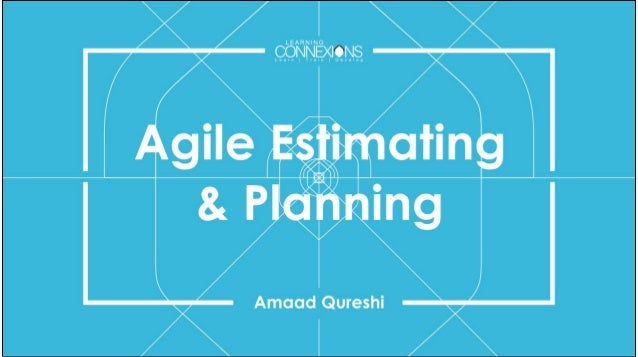 About Me  Amaad Qureshi  Business Development Manager – Learning Connexions  Certified ScrumMaster, Certified Scrum Pro...