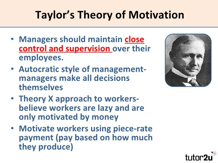 Sample Essay on Motivating Employees