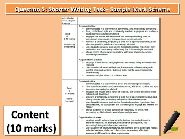 Sqa higher english critical essay past papers