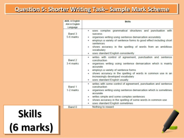 creative writing questions gcse Creative aqa english gcse language writing reading english writing gcse questions creative language what skills are assessed on this paper.