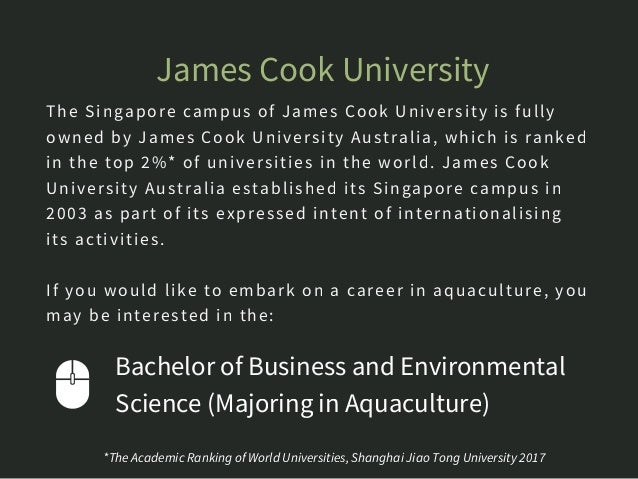 Aquaculture and Food Security in Singapore