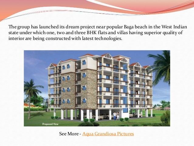 Flats in Goa   Apartments in Goa   Residential Property in Goa Slide 2