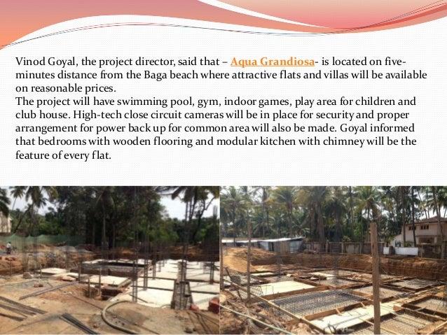 Flats in Goa   Apartments in Goa   Residential Property in Goa Slide 3