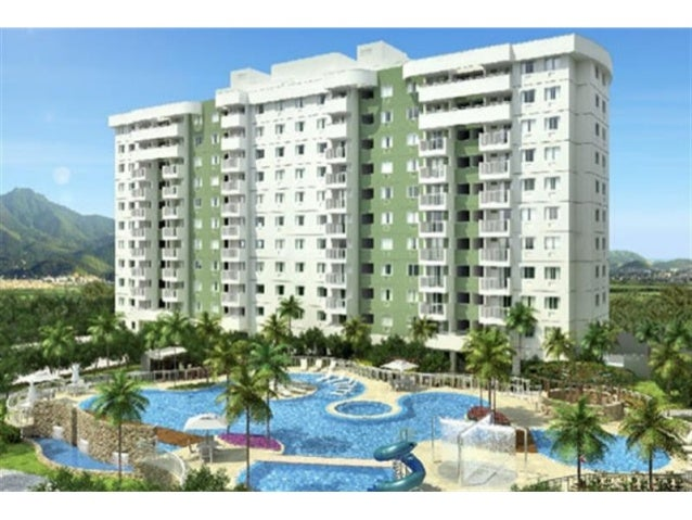 Aquagreen Residencial