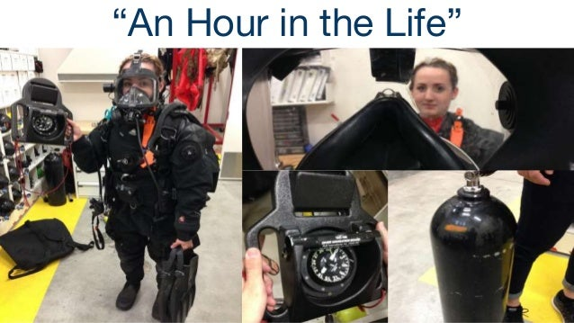 """""""An Hour in the Life"""""""