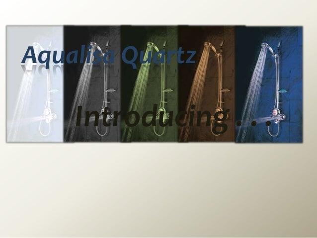 aqualisa quartz presentation Aqualisa quartz case study keyword after analyzing the system lists the list of keywords related and the list of websites with related content,.