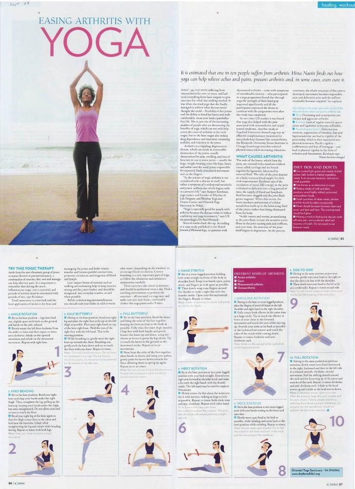 Aquarius   sept 07 - easy arthritis with yoga copy