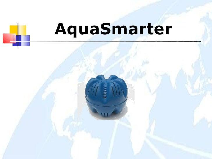 AquaSmarter