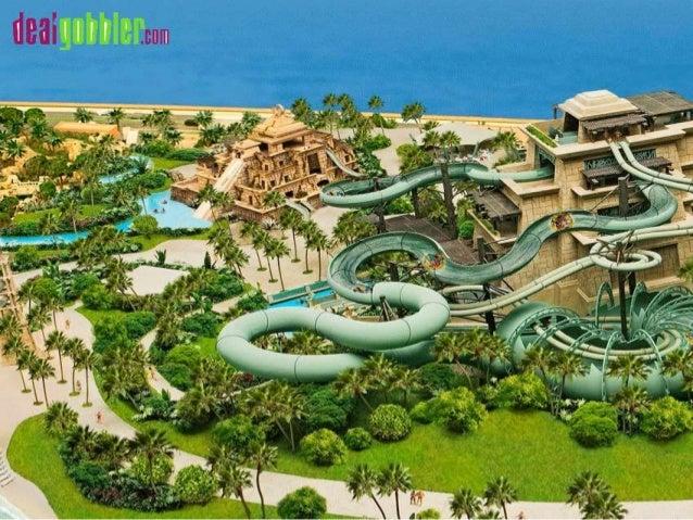 Aquaventure Amp Atlantis Water Parks