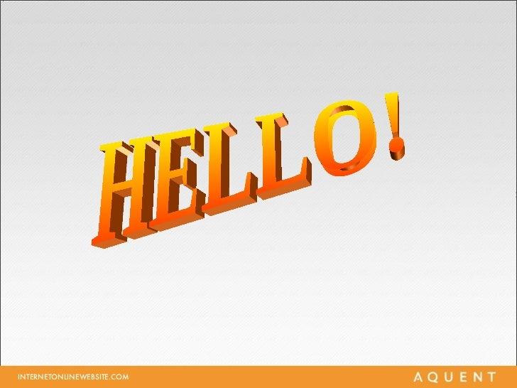 INTERNETONLINEWEBSITE.COM HELLO!