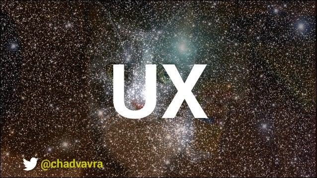 UX @chadvavra