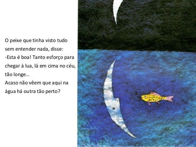 A que sabe a lua