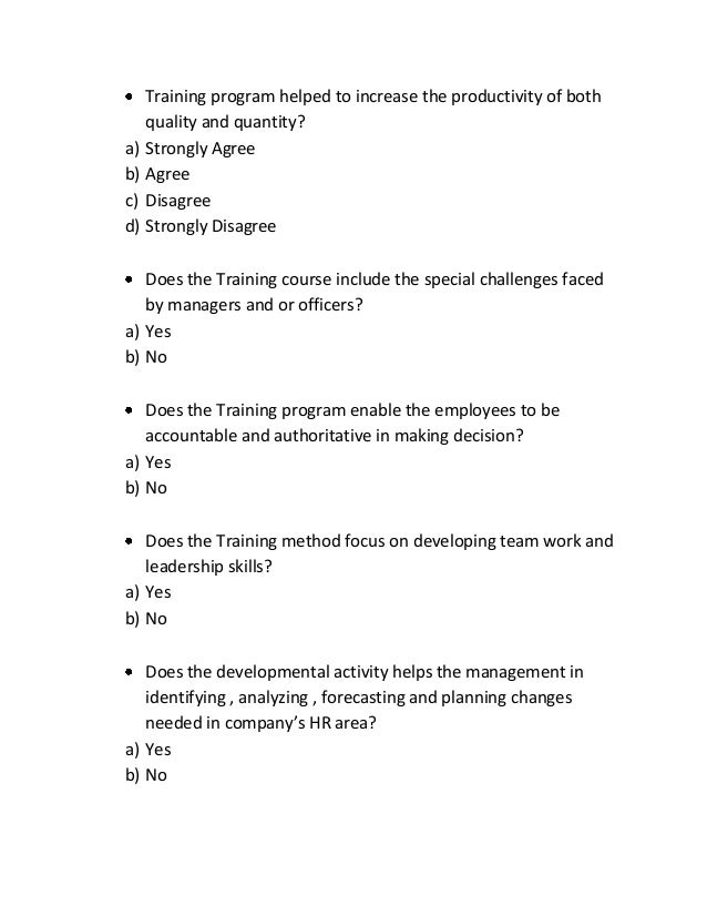 thesis on training development Top 11 ideas if youre looking for a good problem to explore in your thesis related to training and development phd thesis on entrepreneurship development.