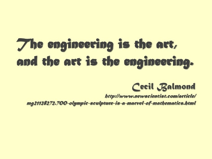 There is an art, craft, and science toprogramming that extends far beyondthe program. The act of programmingmarries the di...