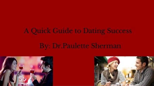 Sherman dating