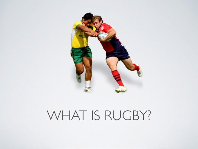 an overview of rugby Grand prix rugby engages rugby international marketing as agency of record january 31, 2017 san francisco - grand prix rugby (gpr), a san francisco-based company.