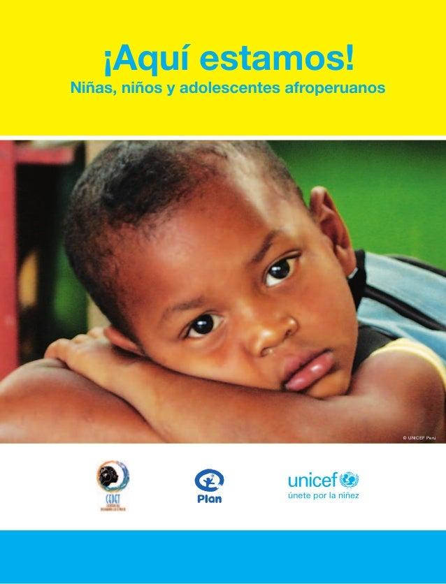 © UNICEF Perú