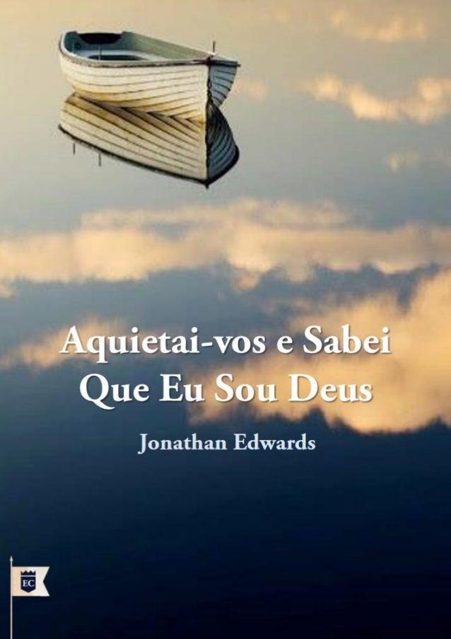 """Curta: www.facebook.com/OEstandartede Cristo  """"Aquietai-vos e sabei que eu sou Deus""""  — Salmo 46:10 —"""