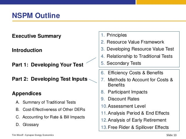 MEEA Policy Webinar: A Quiet Revolution in Cost-Effectiveness Testing…