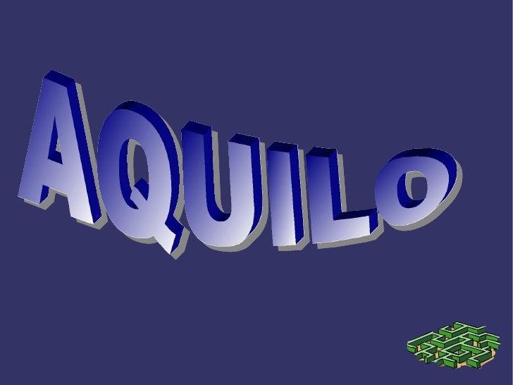 AQUILO
