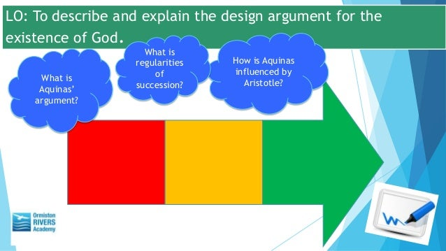 explain the teleological argument 25 marks Criticisms of the teleological argument  (mark scheme) a) explain why some philosophers argue that evidence of design in the universe proves the existence of god .