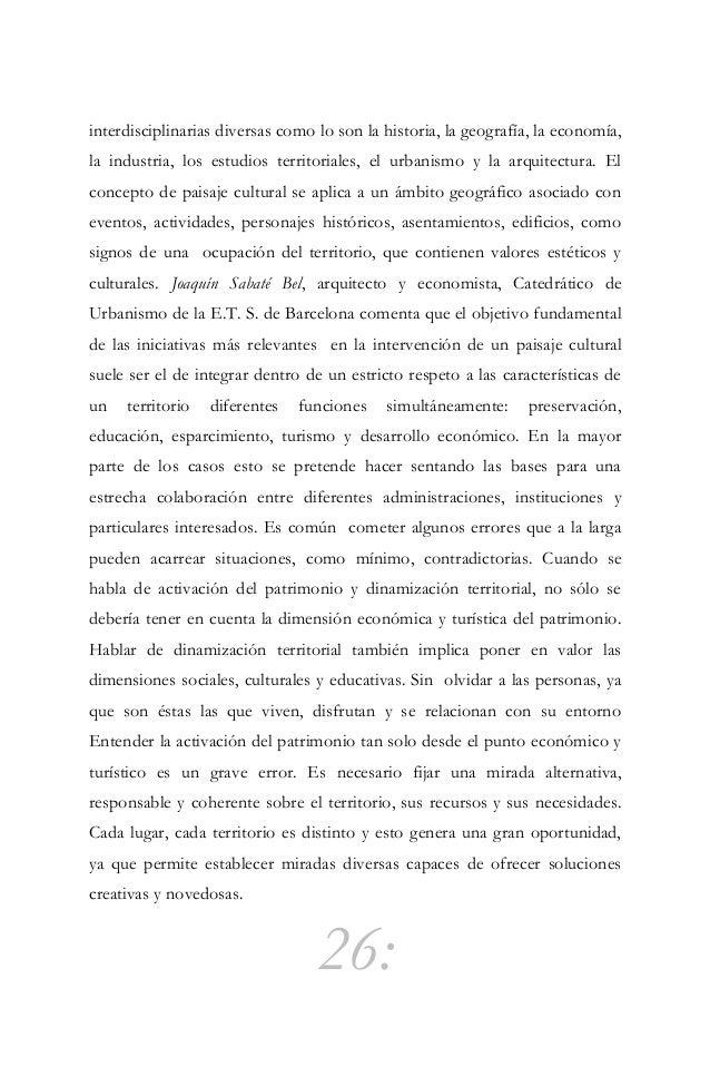 """27: La ciudad como productocultural """"Esta percepción de la cultura como eje estructurante de la vida social se expresa en ..."""