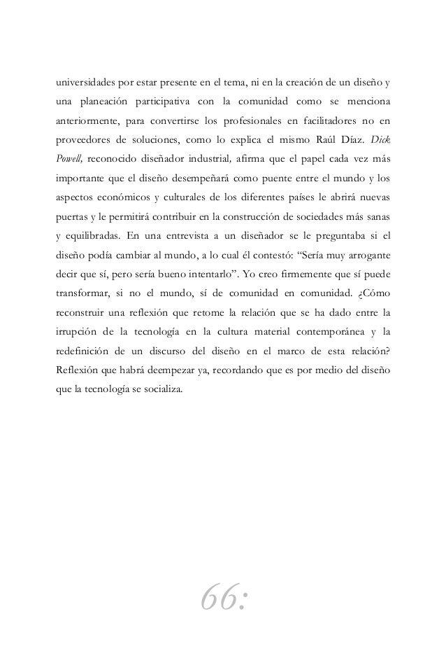 """67: Dimensiones culturales del espacio público """"El espacio público supone pues dominio público, uso social colectivo y mul..."""