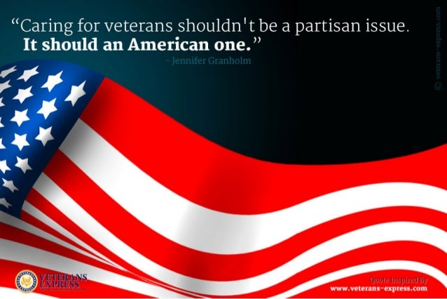 A Quotographic by Veterans-Express