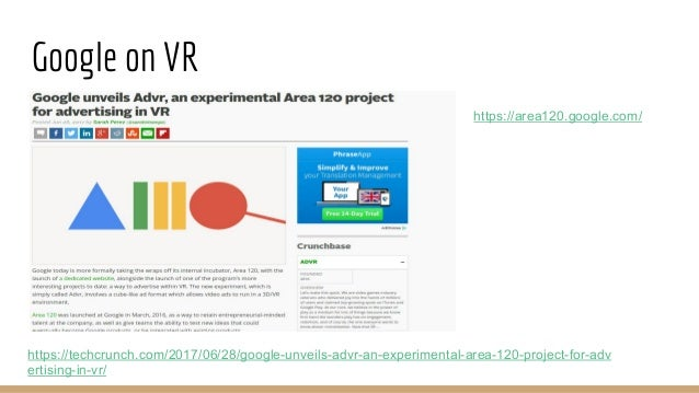 AR/VR The Next Big Thing