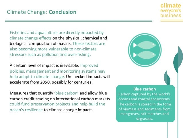 conclusion of climate change - pdf files for other chapters and for the complete summary climate change and human health - united nations framework convention on climate change - climate.