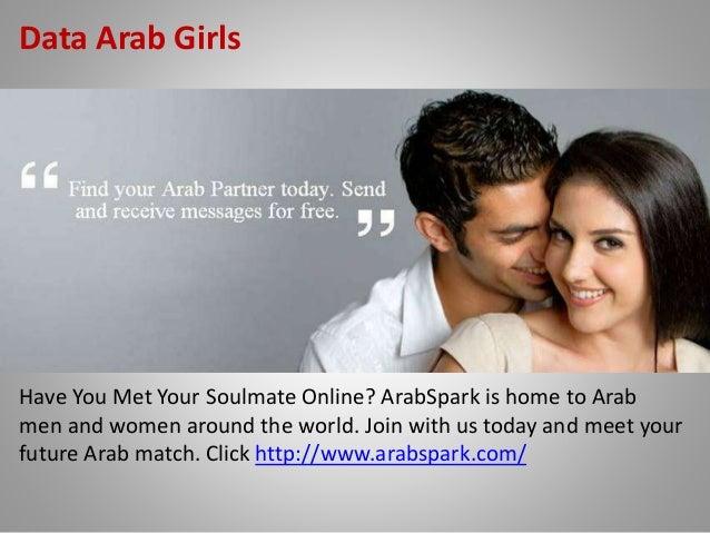 Arab dating