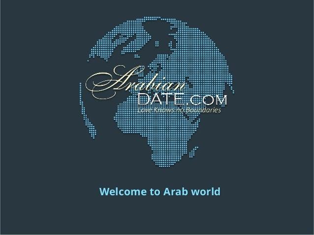 Arabiandate login
