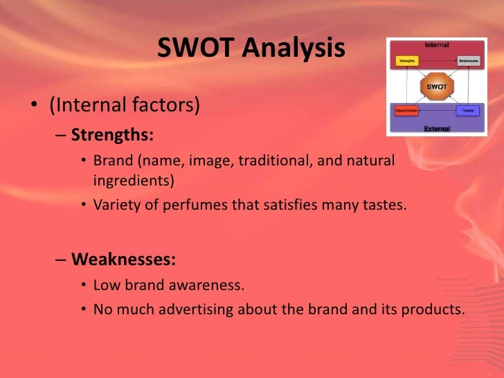 swot analysis of armani in perfumes Explore our full range of armani perfumes & aftershaves including armani code,  si and armani diamonds shop today & collect 4 advantage card points for.