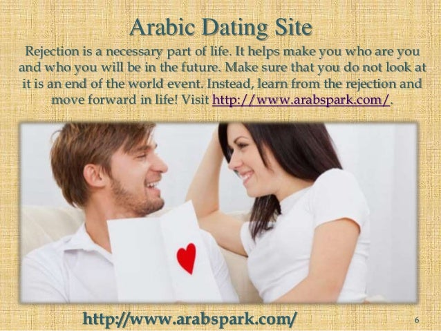 Arab dating sites canada