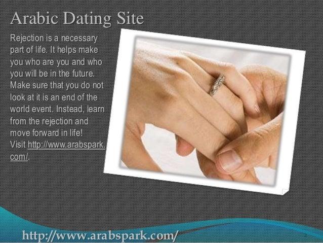 arab dating site