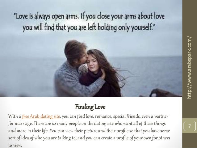 Dating site find love