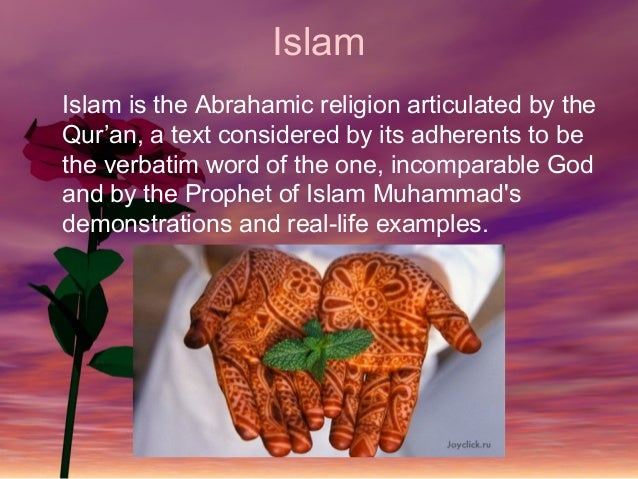 islam and its practices The article will present the most important aspects of islam: core beliefs, religious practices, quran, teachings of prophet muhammad, and the shariah a simple article that synthesizes islam in a nutshell this website is for people of various faiths who seek to understand islam and muslims it contains a lot of brief, yet informative articles about different aspects of islam.