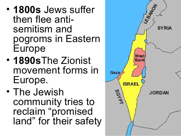 How feasible is the two-state solution today?