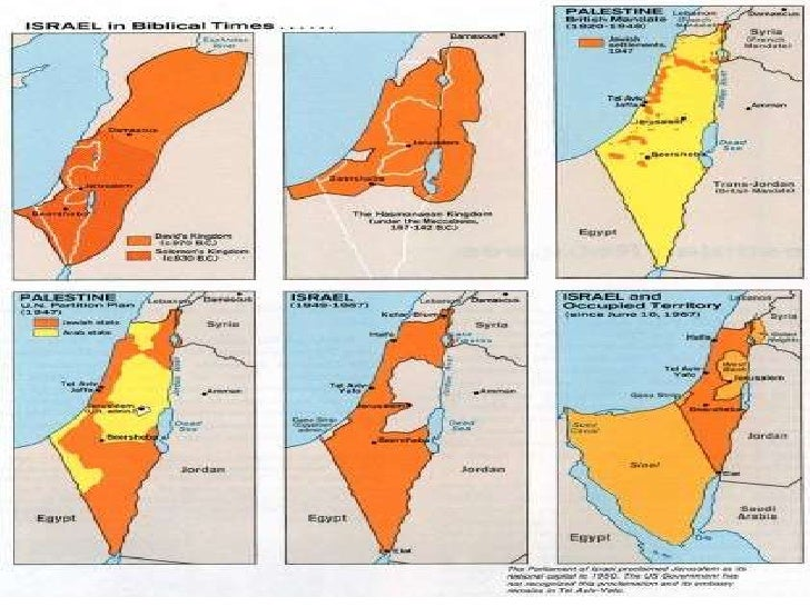 Effects 1• Around 250,000 Palestinians fled from the  'occupied territories' and this added to the  huge population of ref...