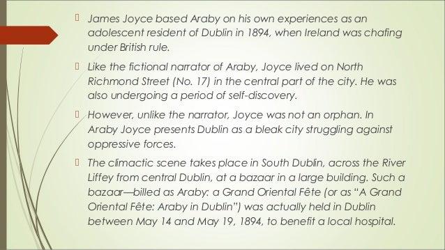 araby essay jembatan timbang co araby essay
