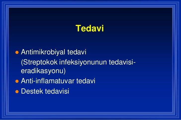 Kawasaki Aspirin Tedavisi