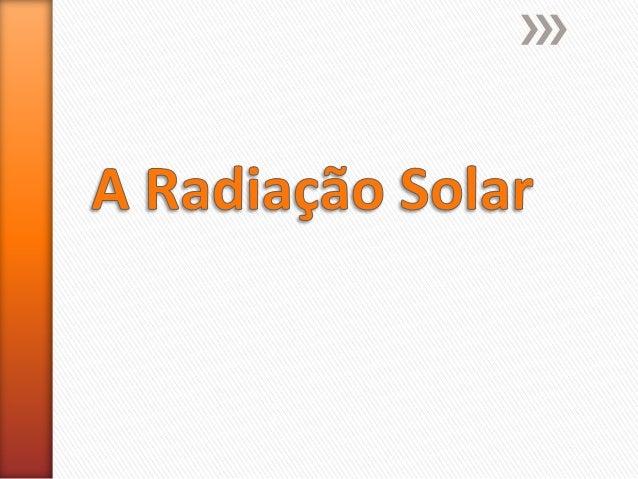 Onda Larga de baixa frequência Onda Curta de grande frequência Exemplos: radiação infravermelha, micro - ondas, radiação F...