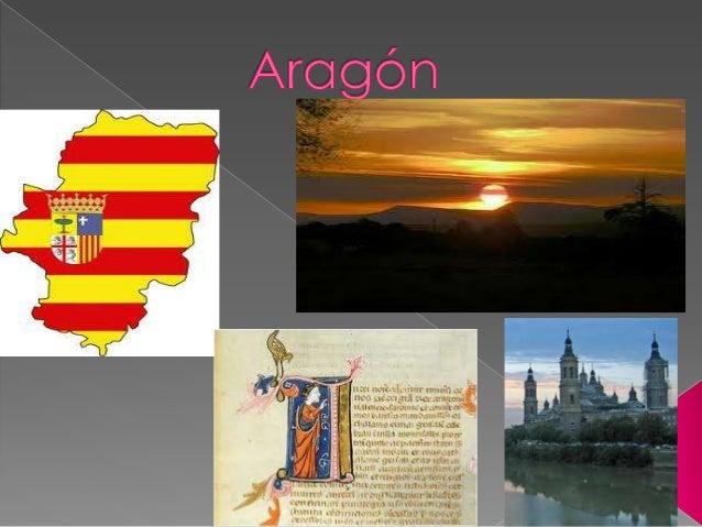       Capital:Zaragoza Provincias:Huesca,Zaragoza y Teruel. Ciudad mas habitada:Zaragoza Población :1.206.603  Nombre...