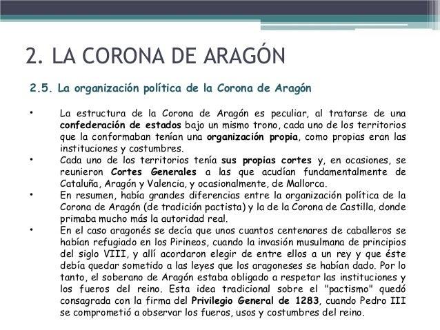 Aragón En La Edad Media Ii