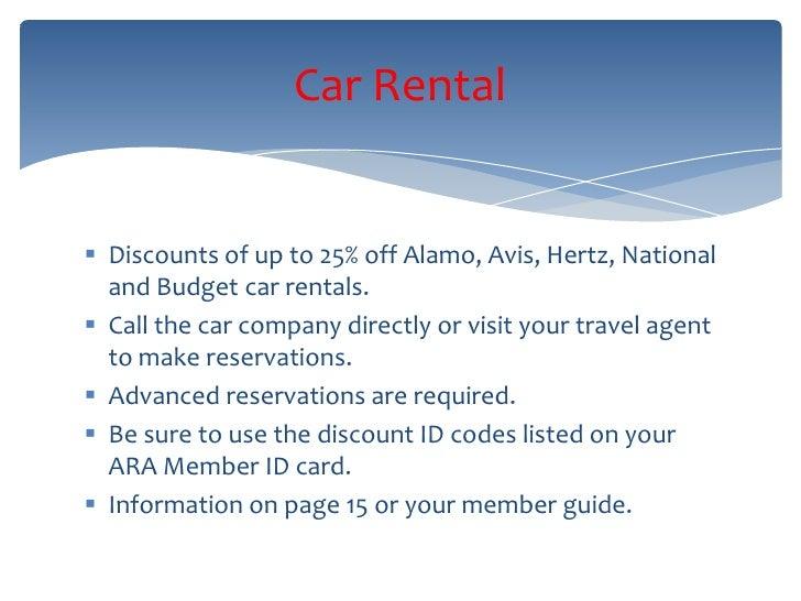 Avis Travel Agent Contact Number