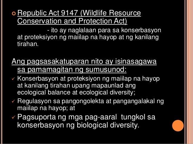layunin tungkol sa polusyon Ang biodiversity ay pagkakaiba at pagiging katangi-tangi ng lahat ng anyo na bumubuo sa natural na kalikasan  tungkol sa akin ej santiago.