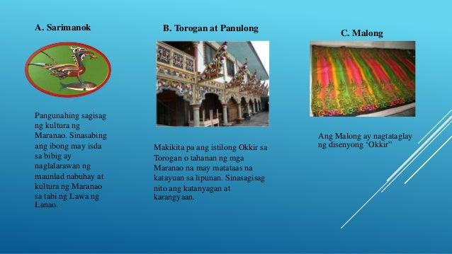 Aralin 1 Katutubong Sining - Resume Examples | Resume Template