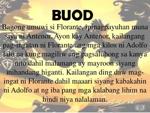 florante at laura reaction paper Patricia may b jurilla - florante at laura and the history of the filipino book -  book history 8 book history 8 (2005) 131-197 florante at laura and the history  of.
