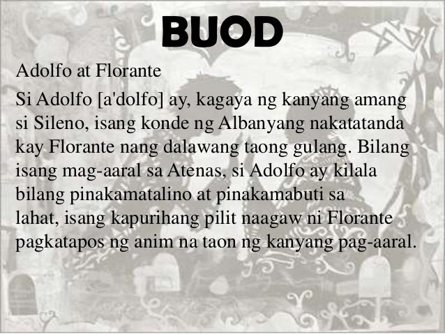 buod ng ay ayeng Directed by ed palmos with heart evangelista, john arcilla, alessandra de  rossi, alvin christian flores.